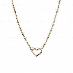 Collar Loving Oro