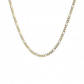 Collar Choker Cheerful Oro