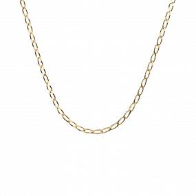 Collar Choker Refreshed Oro