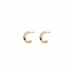 Pendientes Aro Dream Mini Oro