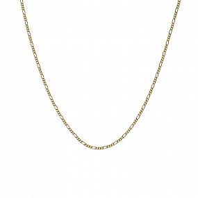 Collar Peaceful Oro