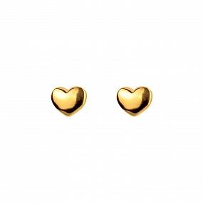 Pendientes Tender Oro