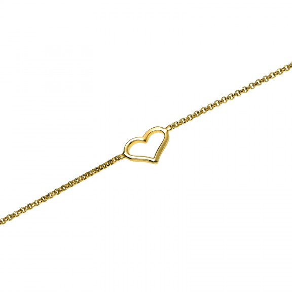 Pulsera Loving Oro