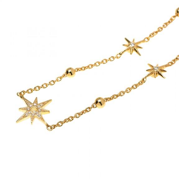 Pulsera Marvelous Oro
